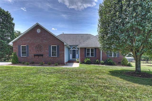 3125 Monte Drive, Monroe, NC 28110 (#3531409) :: SearchCharlotte.com
