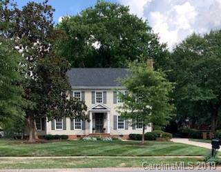 2228 Valencia Terrace, Charlotte, NC 28226 (#3531417) :: Caulder Realty and Land Co.