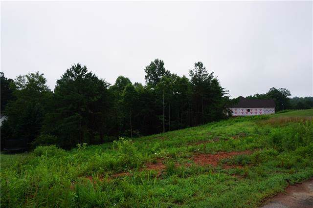 21 Greenway Drive, Granite Falls, NC 28630 (#3531419) :: Homes Charlotte