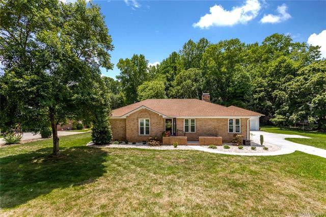 4235 Inwood Drive #55, Rock Hill, SC 29732 (#3531420) :: High Performance Real Estate Advisors