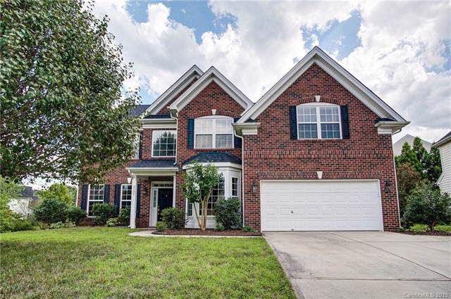 2109 Oakcliffe Court, Harrisburg, NC 28075 (#3531428) :: Rowena Patton's All-Star Powerhouse