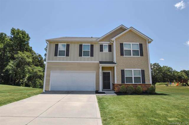 2016 Houndscroft Road, Indian Trail, NC 28079 (#3531430) :: The Premier Team at RE/MAX Executive Realty