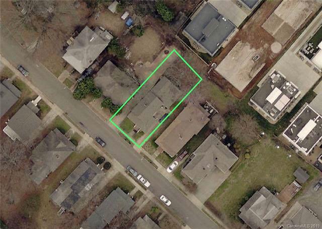 1108 Greenleaf Avenue, Charlotte, NC 28202 (#3531434) :: The Elite Group