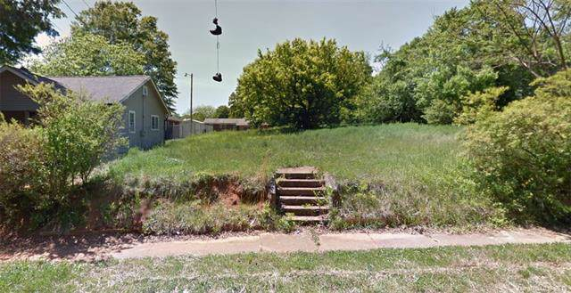 1024 4th Street, Statesville, NC 28677 (#3531440) :: High Performance Real Estate Advisors