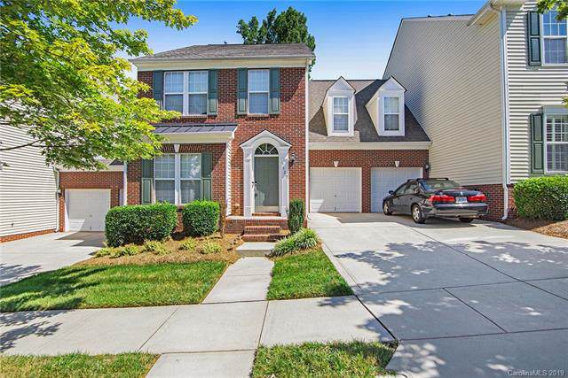 9629 Sunset Grove Drive, Huntersville, NC 28078 (#3531441) :: The Elite Group