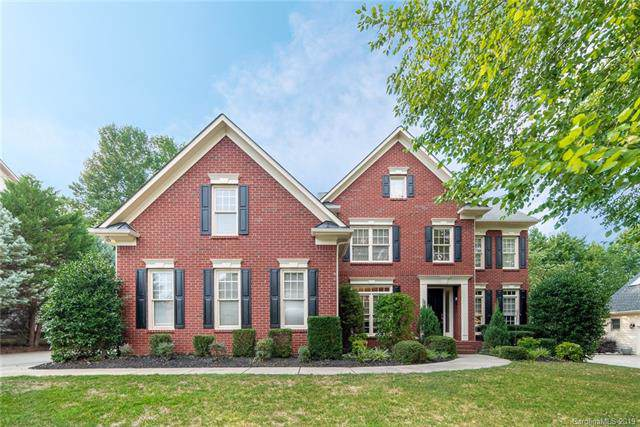 7200 Harcourt Crossing, Indian Land, SC 29707 (#3531445) :: LePage Johnson Realty Group, LLC