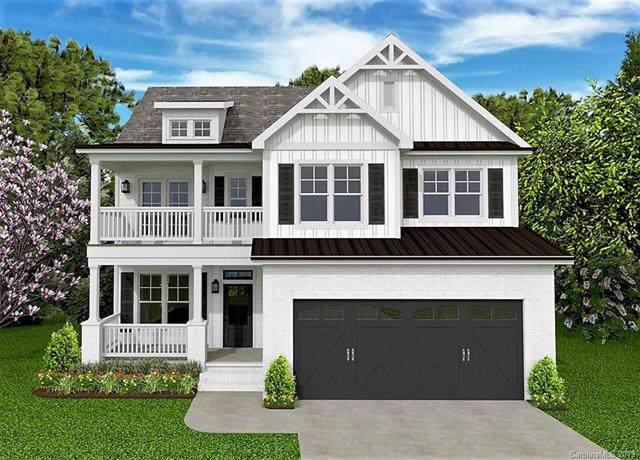 2680 Poplar Cove Drive #18, Concord, NC 28027 (#3531446) :: Carver Pressley, REALTORS®