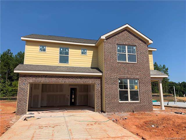 3617 Monastic Road #19, Indian Land, SC 29707 (#3531450) :: Caulder Realty and Land Co.