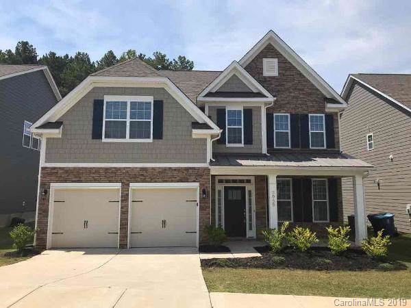 3955 Norman View Drive, Sherrills Ford, NC 28673 (#3531464) :: Cloninger Properties