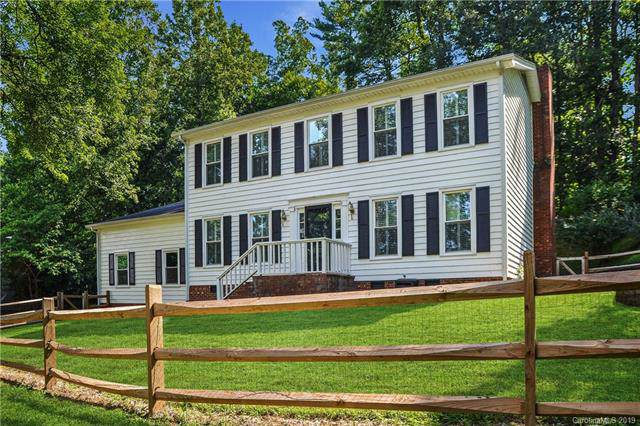 5426 Gunpowder Drive #66, Hickory, NC 28601 (#3531471) :: Carver Pressley, REALTORS®