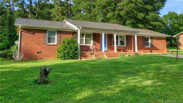 1638 S Nc 16 Highway, Newton, NC 28658 (#3531476) :: Carlyle Properties