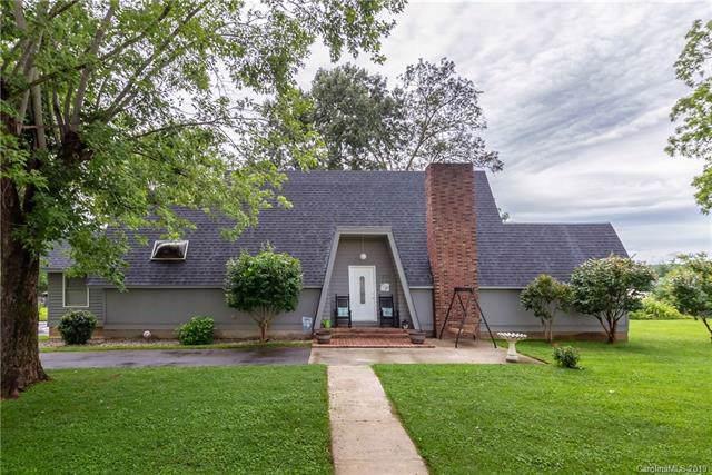 3735 Hartland Road, Morganton, NC 28655 (#3531493) :: Cloninger Properties