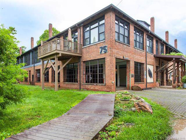 75 Thompson Street D, Asheville, NC 28803 (#3531499) :: Keller Williams Professionals