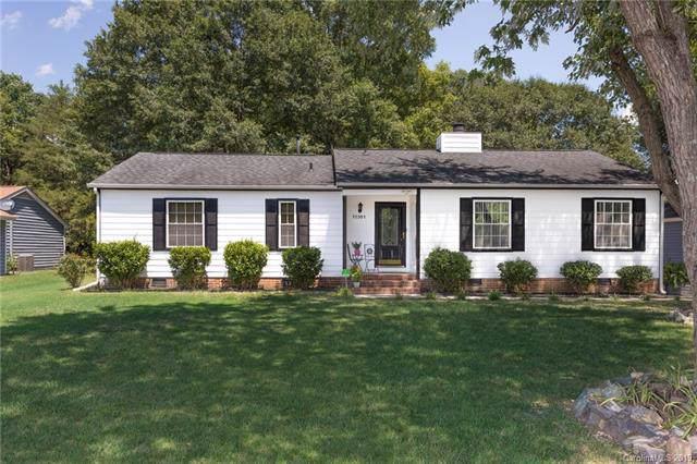 11301 Park Road, Charlotte, NC 28226 (#3531502) :: High Performance Real Estate Advisors