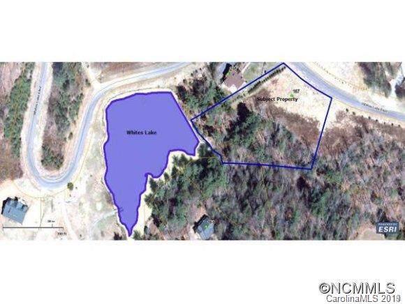 167 Whites Lake Boulevard, Saluda, NC 28773 (#3531505) :: Carlyle Properties