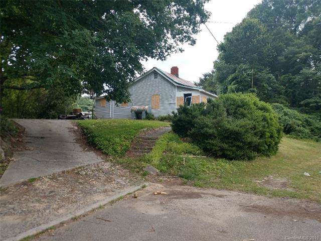 410 S Highland Street, Gastonia, NC 28052 (#3531509) :: Miller Realty Group