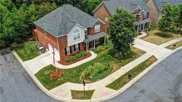 10836 Clark Street, Davidson, NC 28036 (#3531517) :: High Performance Real Estate Advisors