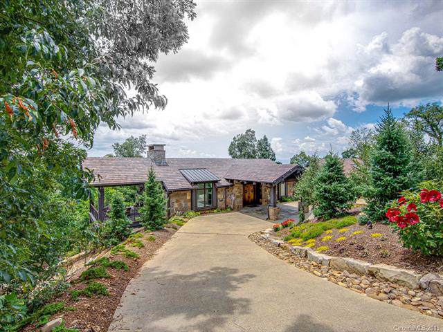 208 Skycliff Drive, Asheville, NC 28804 (#3531539) :: Francis Real Estate