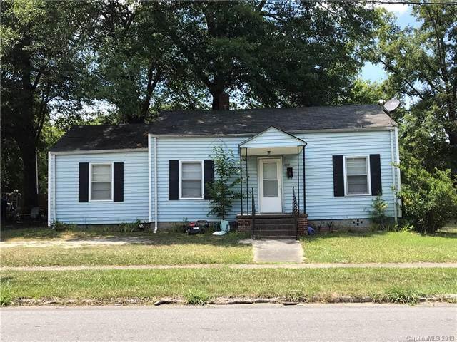 402 Jones Avenue, Rock Hill, SC 29730 (#3531541) :: Charlotte Home Experts