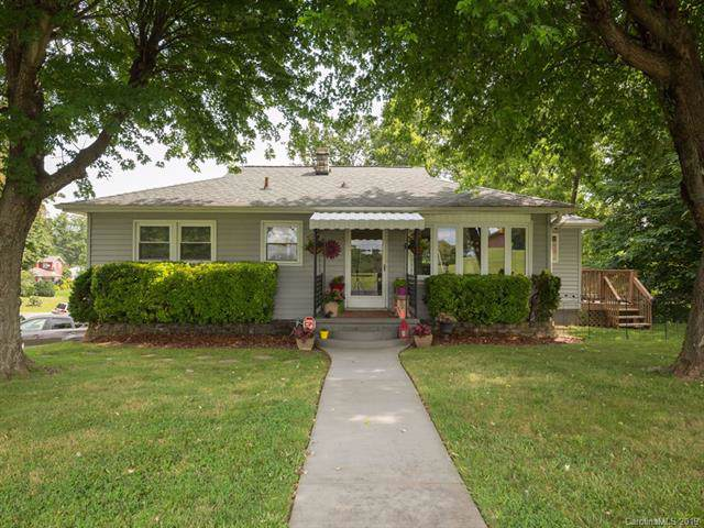 253 Johnston Boulevard, Asheville, NC 28806 (MLS #3531543) :: RE/MAX Journey