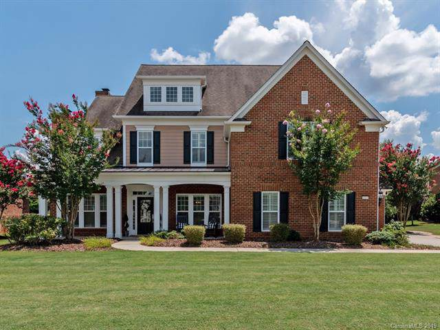 10103 Stonesby Lane, Waxhaw, NC 28173 (#3531548) :: Caulder Realty and Land Co.