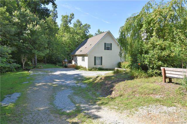 300 Hubert Mccall Drive, Balsam Grove, NC 28708 (#3531550) :: Robert Greene Real Estate, Inc.