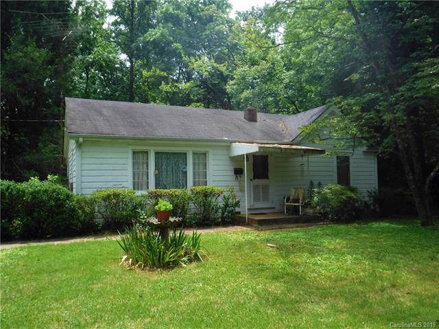 5301 Hudlow Road, Union Mills, NC 28167 (#3531553) :: The Andy Bovender Team