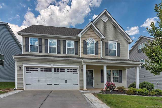 7417 Dover Mill Drive SW, Concord, NC 28025 (#3531563) :: Team Honeycutt