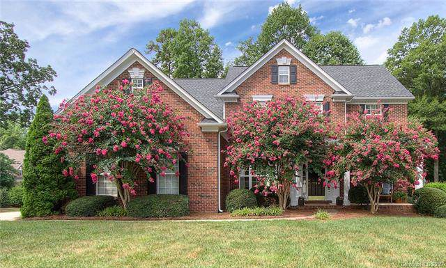 720 Coachman Drive, Waxhaw, NC 28173 (#3531574) :: Rowena Patton's All-Star Powerhouse