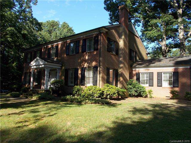 201 Cannon Boulevard N, Kannapolis, NC 28083 (#3531601) :: Odell Realty