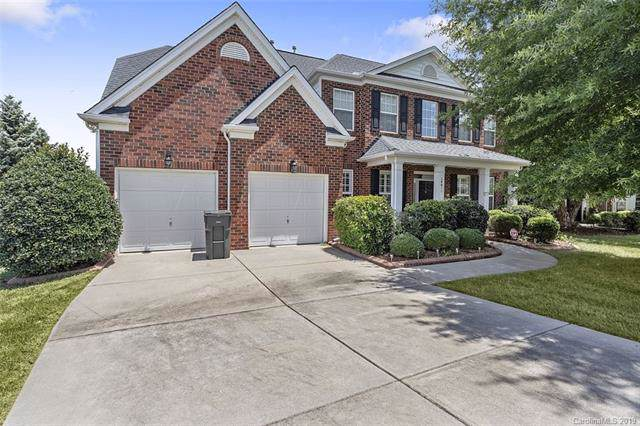 14611 Starr Neely Road, Charlotte, NC 28273 (#3531605) :: Miller Realty Group