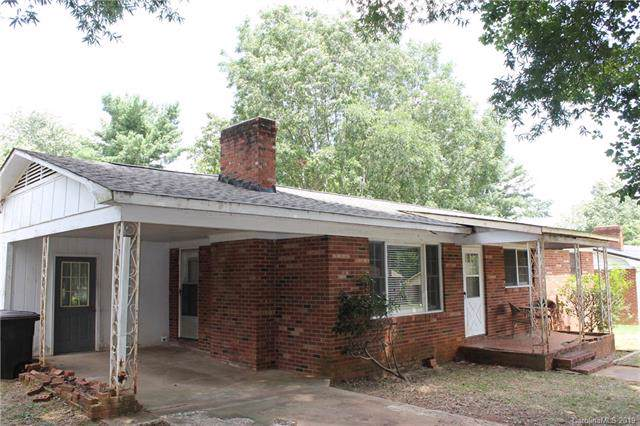 624 Bost Street, Statesville, NC 28677 (#3531624) :: LePage Johnson Realty Group, LLC