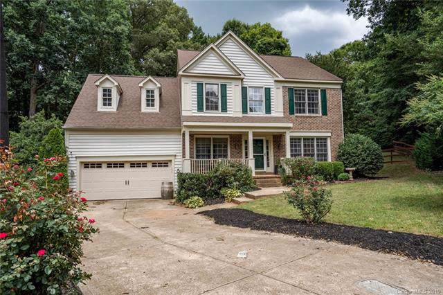 15734 Glencastle Street, Huntersville, NC 28078 (#3531630) :: RE/MAX RESULTS