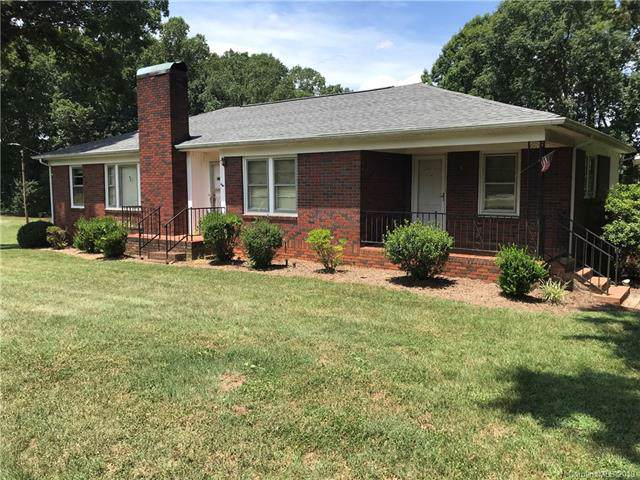 3464 Old Catawba Road, Claremont, NC 28610 (#3531636) :: Carlyle Properties