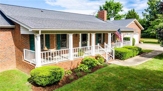 408 Hoover Road #0, Troutman, NC 28166 (MLS #3531646) :: RE/MAX Impact Realty