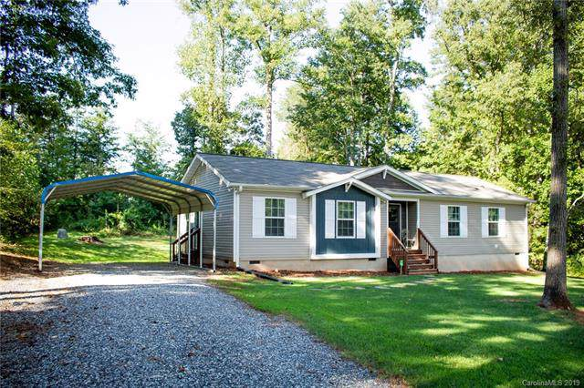 126 Ty Lin Way, Troutman, NC 28166 (#3531649) :: LePage Johnson Realty Group, LLC