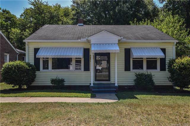 613 S Jones Avenue, Rock Hill, SC 29730 (#3531665) :: High Performance Real Estate Advisors