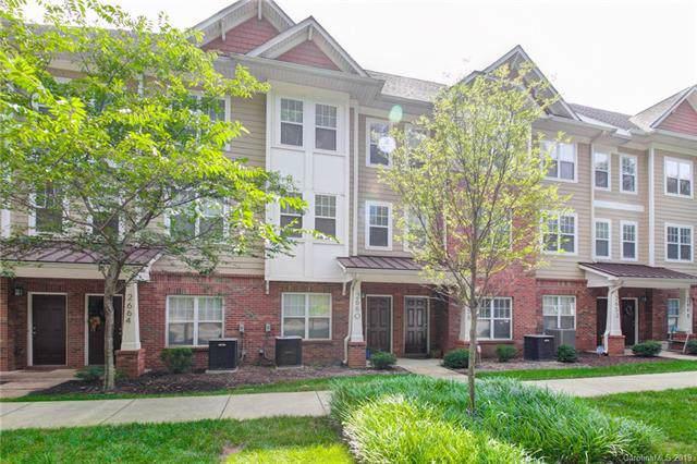 2660 Weddington Avenue, Charlotte, NC 28204 (#3531672) :: Carver Pressley, REALTORS®