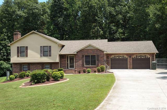 209 Timberlake Drive, Salisbury, NC 28147 (#3531674) :: Homes Charlotte