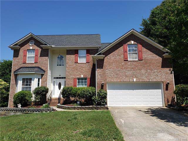 2403 Creek Court, Matthews, NC 28105 (#3531678) :: SearchCharlotte.com