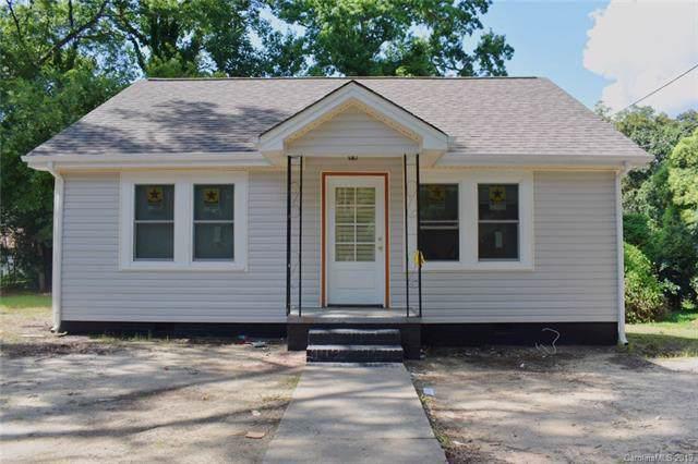 914 W Walnut Avenue, Gastonia, NC 28052 (#3531681) :: High Performance Real Estate Advisors