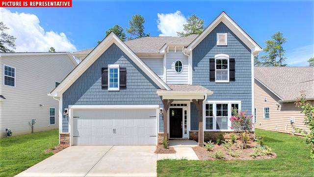 130 Long Leaf Drive #195, Mooresville, NC 28117 (#3531693) :: LePage Johnson Realty Group, LLC