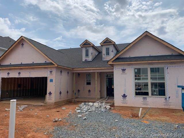 3614 Monastic Road #64, Indian Land, SC 29707 (#3531697) :: Caulder Realty and Land Co.