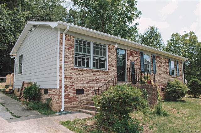 4601 Jamee Drive, Gastonia, NC 28056 (#3531707) :: Stephen Cooley Real Estate Group