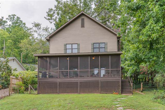 1464 W Lakeshore Drive, Landrum, SC 29356 (#3531738) :: High Performance Real Estate Advisors