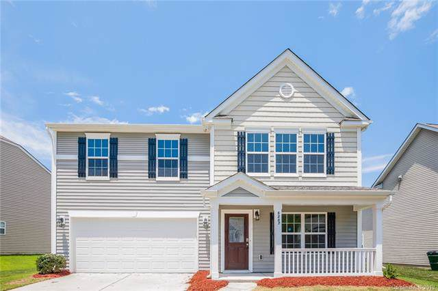 5207 Hawkins Meadow Court, Charlotte, NC 28213 (#3531753) :: The Andy Bovender Team
