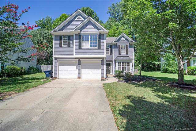 7617 Lullwater Cove, Huntersville, NC 28078 (#3531755) :: The Andy Bovender Team