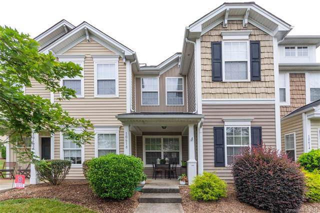 10618 Trolley Run Drive, Cornelius, NC 28031 (#3531759) :: Rinehart Realty