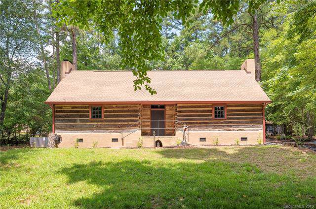 14629 Thompson Road, Mint Hill, NC 28227 (#3531764) :: The Premier Team at RE/MAX Executive Realty