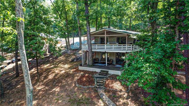 512 Deerfield Road, Mount Gilead, NC 27306 (#3531768) :: High Performance Real Estate Advisors